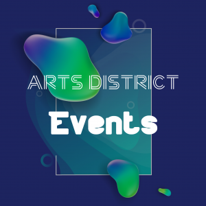 Arts District Events