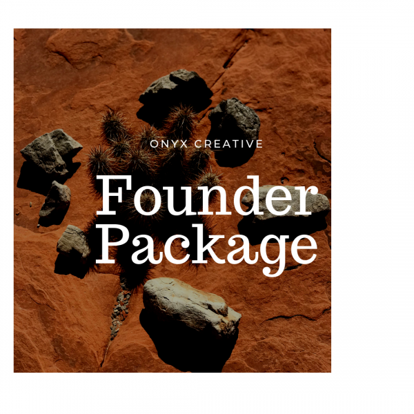 Founder Package