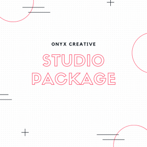 Studio Package